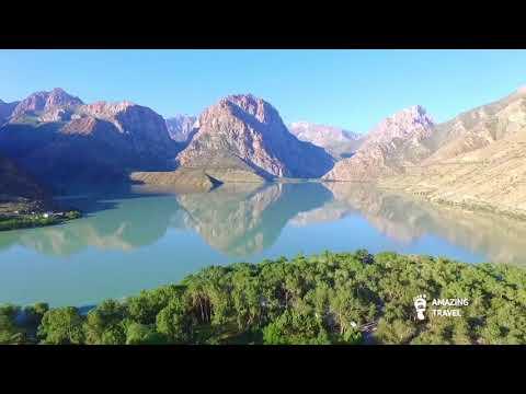 Amazing Travel Tajikistan - Discover Amazing Tajikistan
