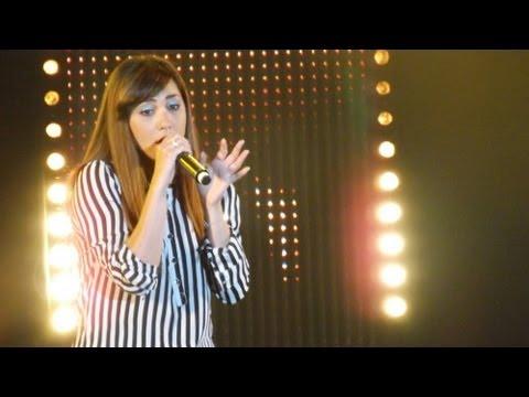 Leslie - Des Mots Invincibles (Hit West Live - Rennes)