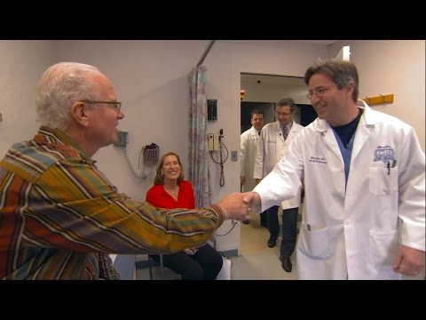 Minds of Medicine: Advancements in Stroke Treatment