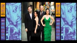 New York Voices - In A Mellow Tone (Live)