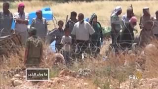 مسطرة قياس الإرهاب بسوريا بين موسكو وواشنطن