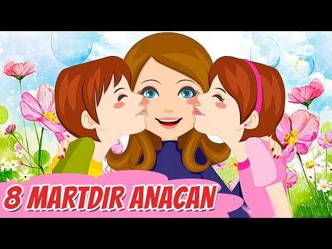 8 Martdır Anacan