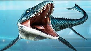 Ultimate Dinosaurus | Jurassic World The Game