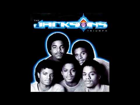The Jacksons This Place Hotel a k a  Heartbreak Hotel