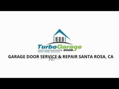 Garage Door Off Track Garage Door Repair Santa Rosa Ca 707 800
