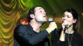 Bosse & Valentine Romanski   - Nächsten Sommer - 08.12.14 live in Hannover