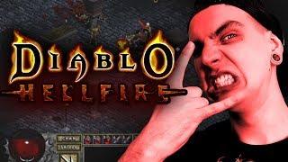 Diablo + Hellfire - Krzesłem będę bronić dodatku