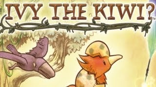 Ivy The Kiwi Demo