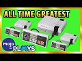 Greatest Video Game Console of All Time: The Nintendo Entertainment System -