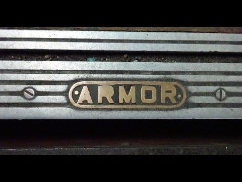 BEAUTIFUL Armor Traction Elevators @ Macy's Brooklyn Parking, Brooklyn, NY