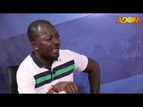 Agoro Ne Fom on Adom TV (14-11-20)