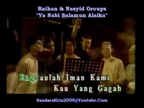 Ya Nabi Salam Alayka Download Mp3 Maher Zain