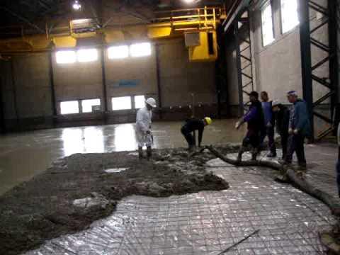B ton montr al inc finition de b ton industrielle rue for Finition dalle beton exterieure