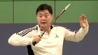 杀球技巧(四)最易失去击球力量和精度的击球方式(手肘二) Smash Skills 4
