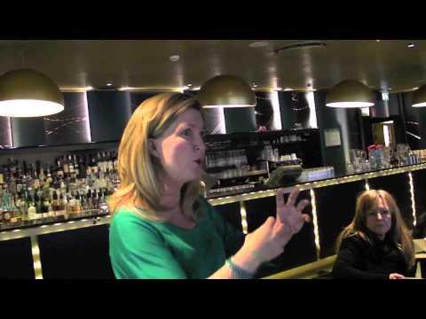 Stockholm Social Media Club - om fans, troll och utpressning i sociala medier