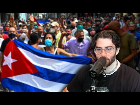 Everything the Media GOT WRONG about Cuba