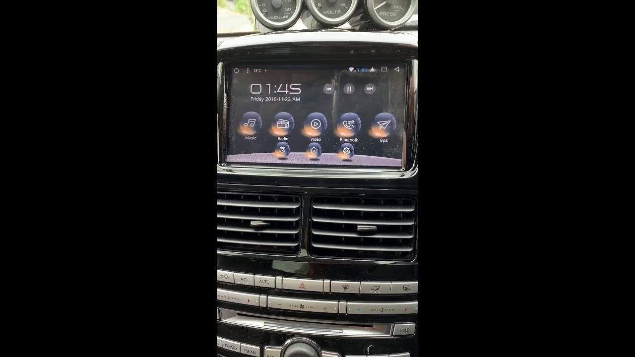 Kayhan Audio CarPlay/Android Auto App Installation Guide