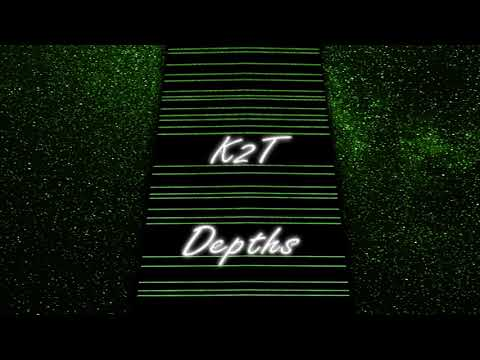 K2T - Depths