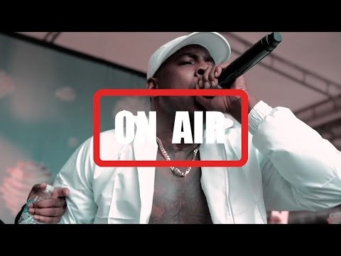 Skepta - MoMA PS1 Warm Up LIVE: ON AIR