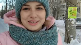 Vlog: Мамин шоппинг в одиночку, свадебное платье