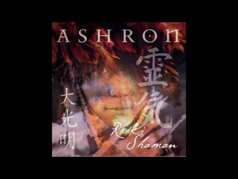 Ashron - Reiki Shaman (Full Album) - Reiki Music