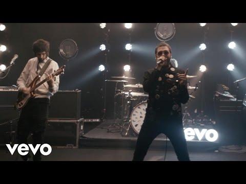 Kasabian - Vevo Off The Record: Kasabian - Ill Ray (The King) - (Live)