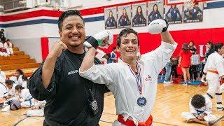 Instructor Spotlight: Gustavo Perez, Central Middle School