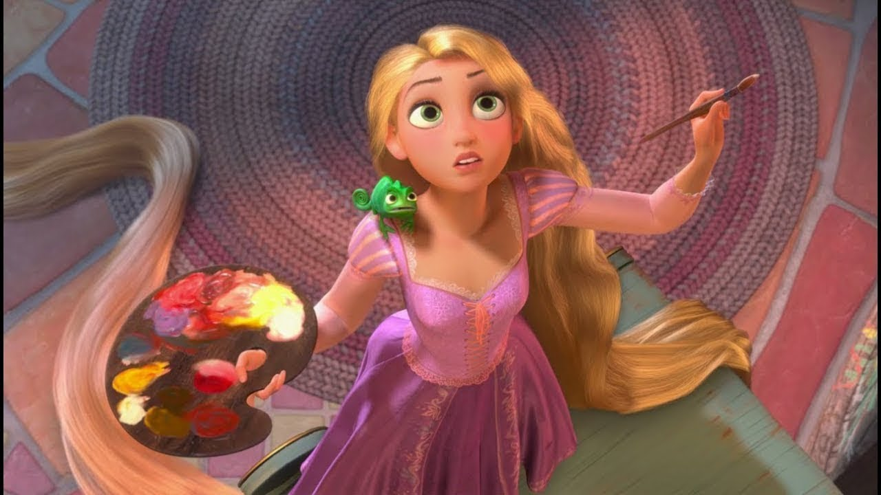 Tangled Full Movie Full Movie in English Animation Movies ...