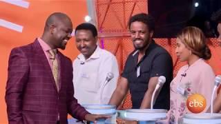 Yebeteseb Chewata Season 2 - EP 7
