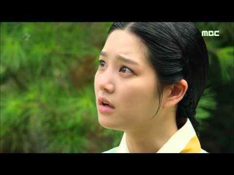 [Scholar Who Walks The Night] 밤을 걷는 선비 14회 - Lee Joon-gi vs Shim Chang-min 20150820