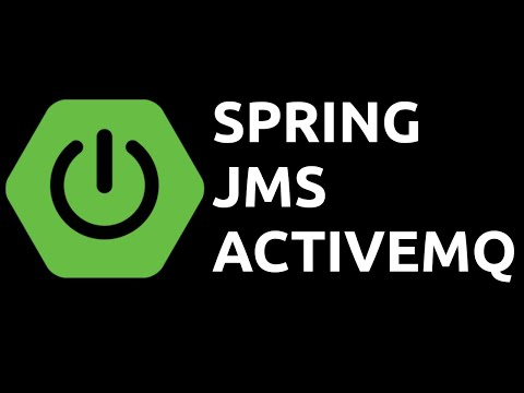 Spring Boot JMS Tutorial - JmsTemplate JmsListener  with ActiveMQ Example & JAXB