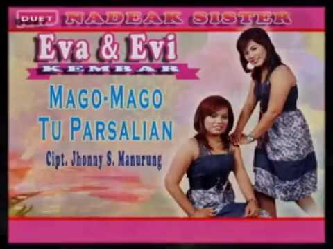 Duet Nadeak Sister - Mago - Mago Tu Parsalian