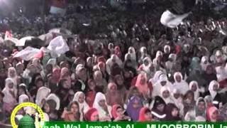 Download Mp3 Al Muqorrobin Khataman 2014 9 Anal Faqiru Nurul Musthofa Al Hijrotu