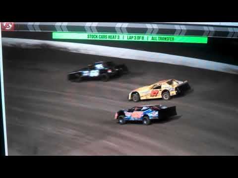 Jeff Semmens wins at eldora speedway