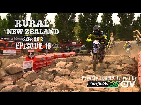 Rural New Zealand - S03 E16