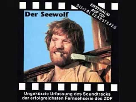 Der Seewolf   Kurs auf Uma  Soundtrack  Südseemelodie
