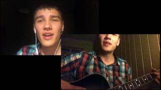 What I've been looking for - HSM Cover Michał Krawczyk