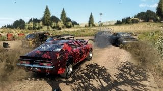 The Next Car Game: Race: Sandpit - Gameplay [HD]