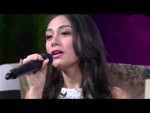 CERITA PEREMPUAN - Kisah Cinta Stefan William & Celine Evangelista Part 4/4