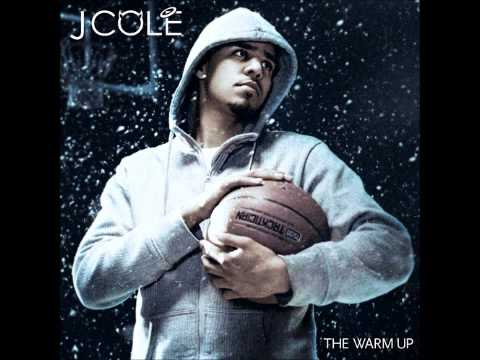 J. Cole - I Get Up