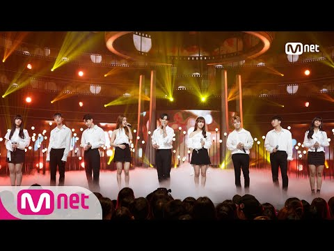 [U-CUBE - Follow your dreams] Special Stage | M COUNTDOWN 180614 EP