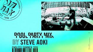 Dim Mak's Endless Summer 2018 // Pool Party Mix by Steve Aoki