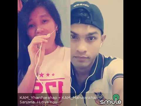 Sanjana l love you