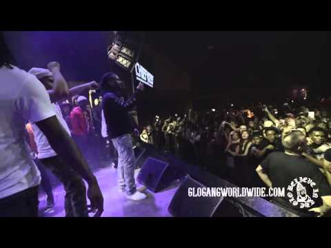Chief Keef Faneto Performance In Dallas, Texas