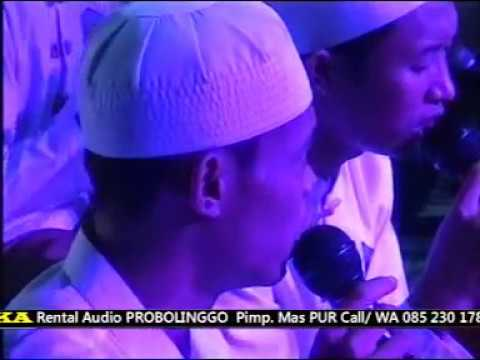 MRL (Ahbaabul Musthofa) Tombo Ati Versi Sunda feat Ustadz Bayu - 28-04-2018