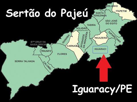 Passeio de Iguaracy/PE a Jabitacá/PE - 25/07/16