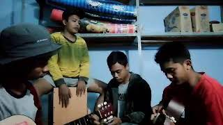 The Rain-Terlatih Patah Hati (Cover WA SK)