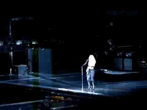 Madonna Live @ Lisbon - Express Yourself / Hung Up