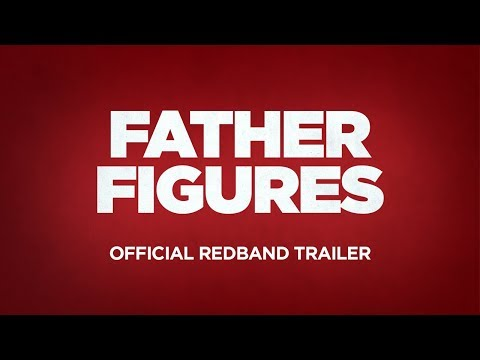FATHER FIGURES   Redband
