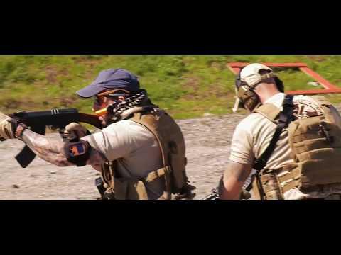 Shooting range 360
